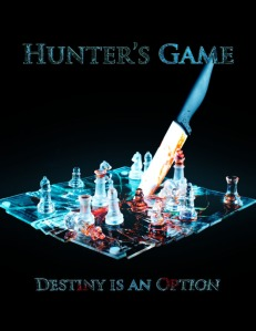 Hunter's Game - Poster2
