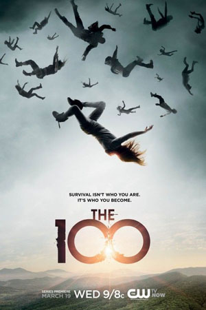 The_100_Poster2