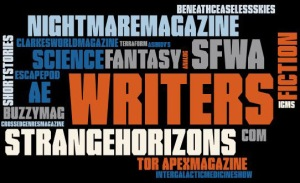 SFWA Wordcloud