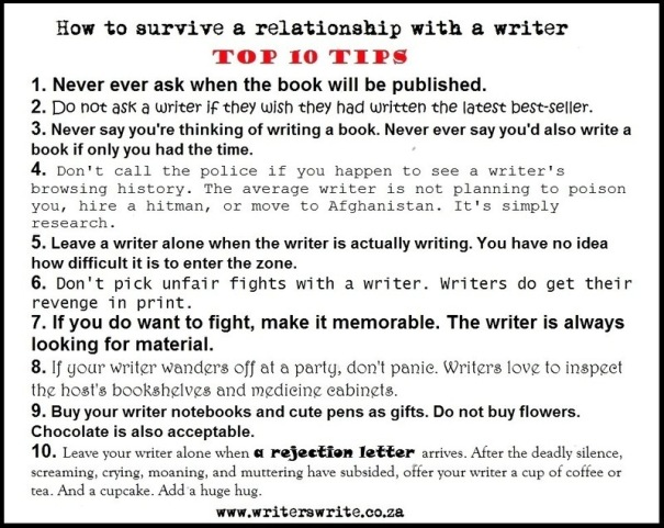 Writers_Write_-_How_to_survive_a_relationship_with_a_writer